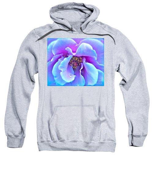 Exotic Dancer Sweatshirt