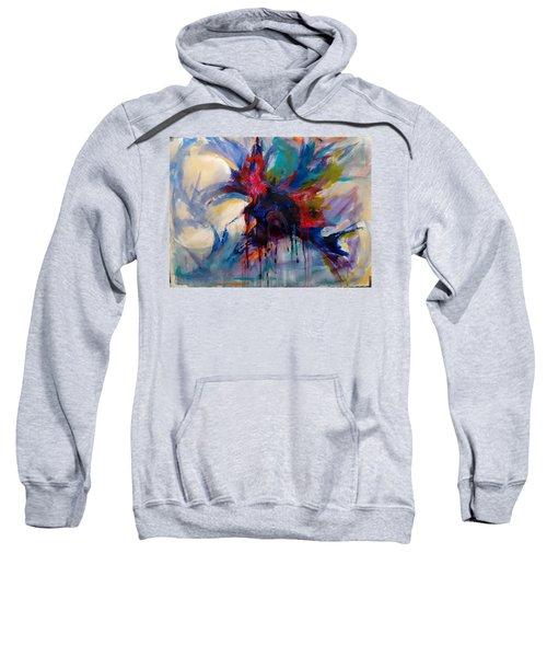 Expansion Sweatshirt