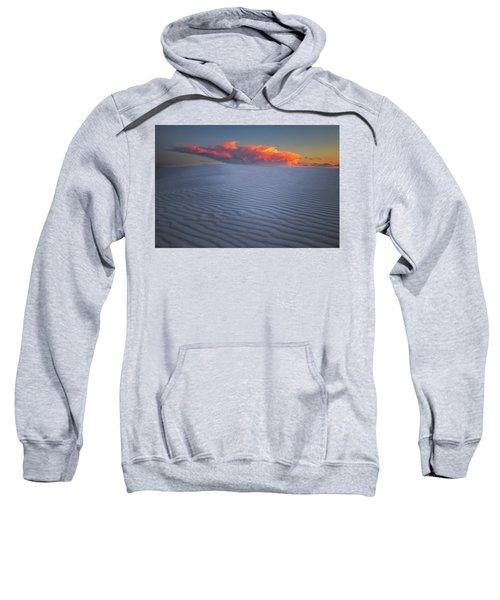 Explosion Of Colors Sweatshirt