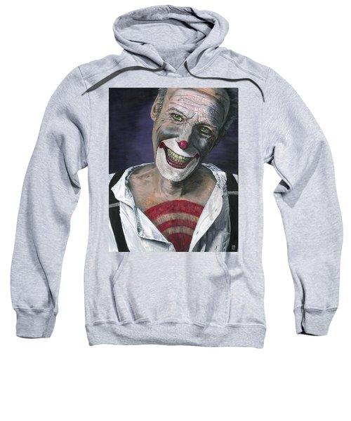 Exposed Sweatshirt