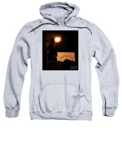 Extra Extra End Of An Era Sweatshirt