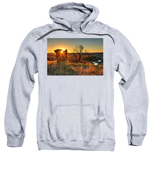 Eye Of The Monolith Sweatshirt
