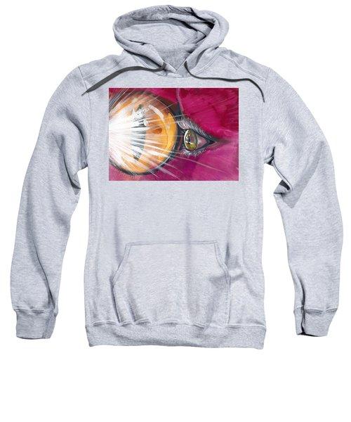 Eyelights Sweatshirt