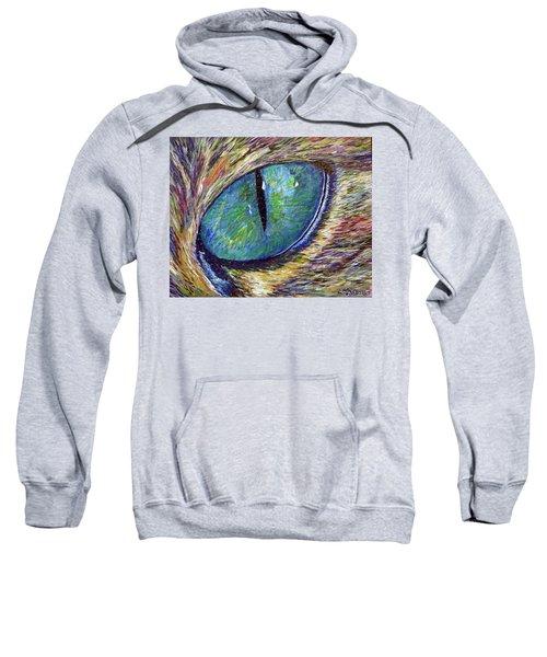 Eyenstein Sweatshirt