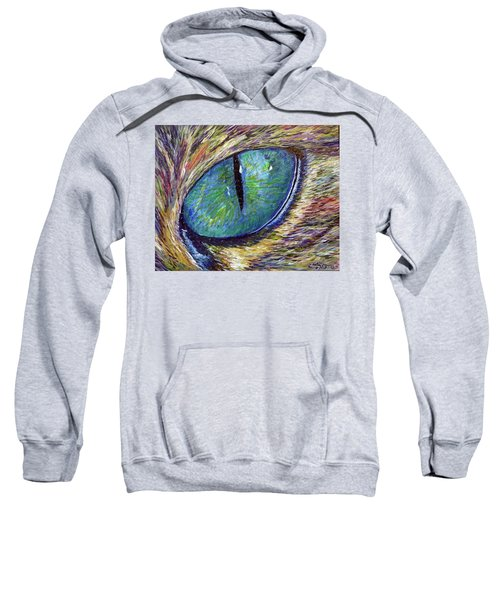 Eyenstein Sweatshirt