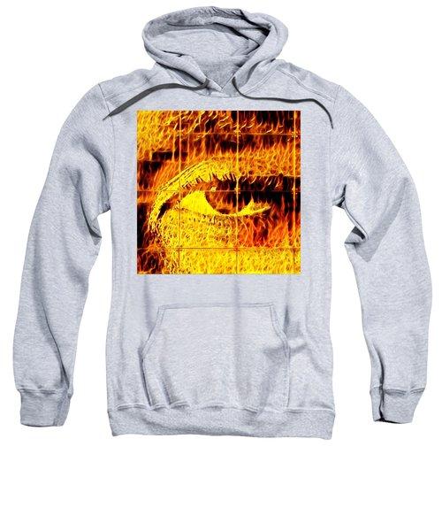 Face The Fire Sweatshirt