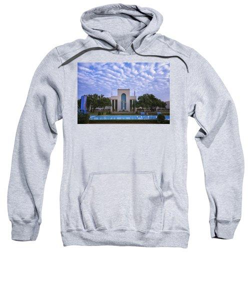 Fair Park Dallas Sweatshirt