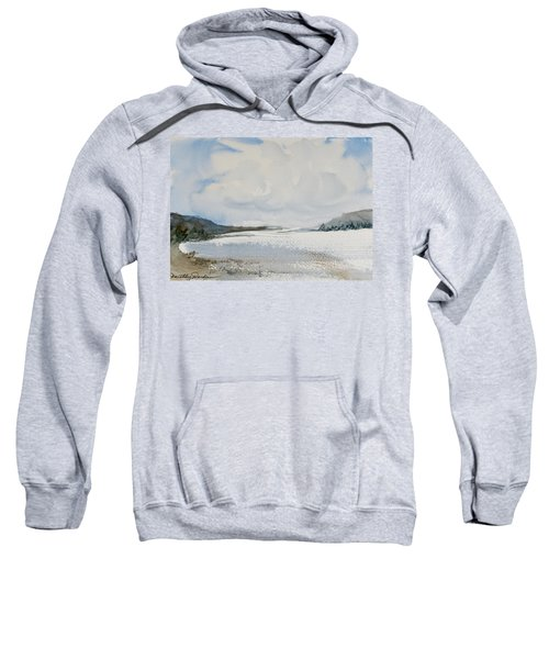 Fair Weather Or Foul? Sweatshirt