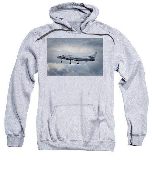 Fairchild Sa-227 Sweatshirt