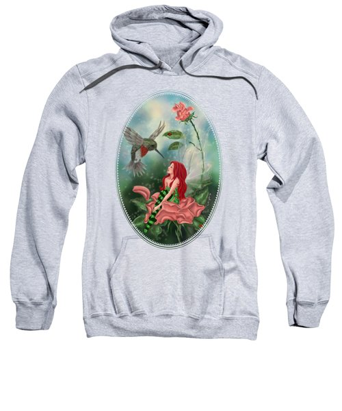 Fairy Dust Sweatshirt