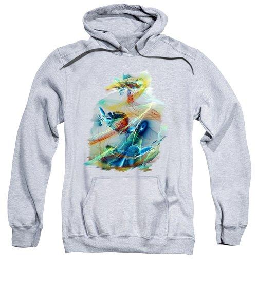 Fairy Tale Sweatshirt