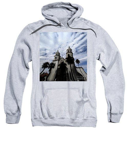 Faith Arizona Sweatshirt
