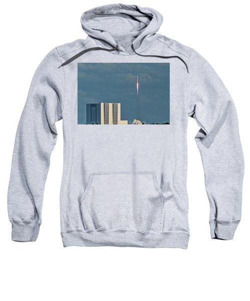 Falcon 9 Launch Sweatshirt