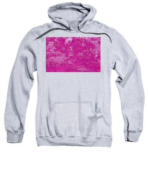 Fall Leaves #15 Sweatshirt