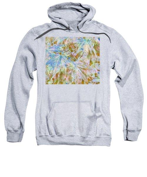 Fall Leaves #16 Sweatshirt