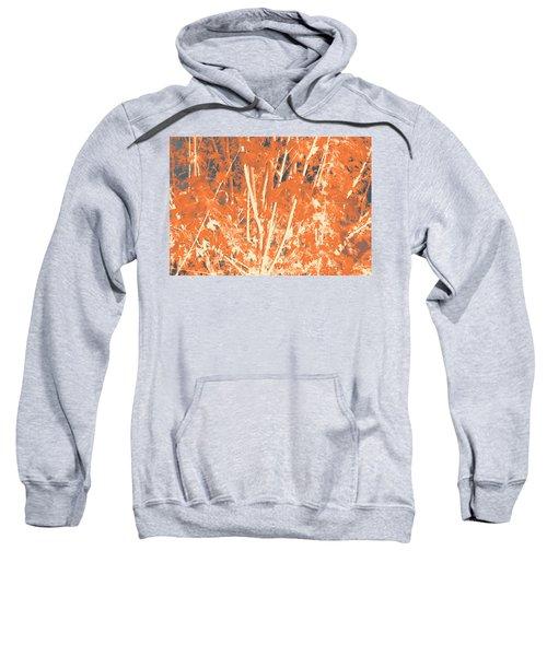 Fall Leaves #3 Sweatshirt
