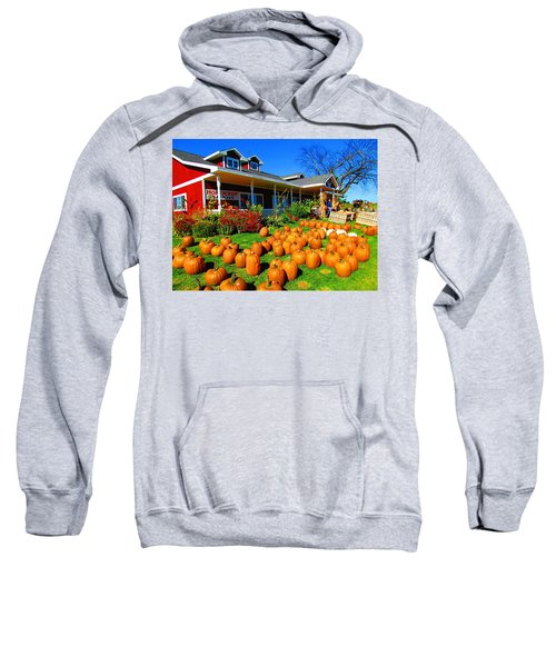 Fall Market Sweatshirt
