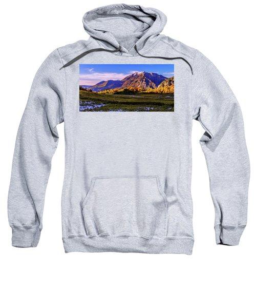Fall Meadow Sweatshirt