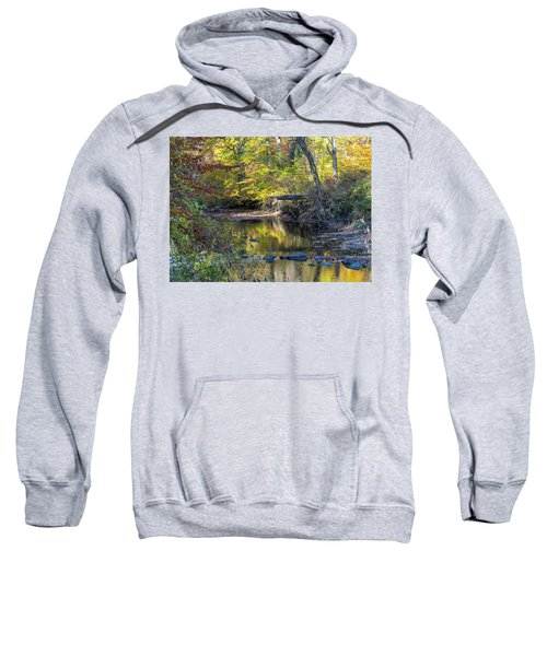 Fall Morning Sweatshirt