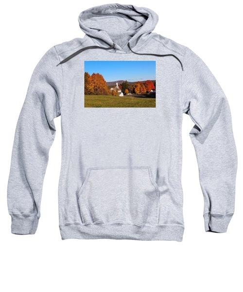 Fall Mountain View Sweatshirt