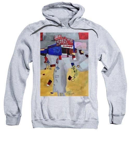 Falling City Sweatshirt