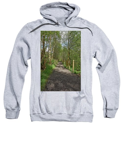 Falloch Path Sweatshirt