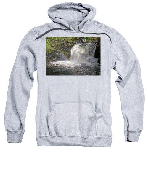 Falloch Rainbow Sweatshirt