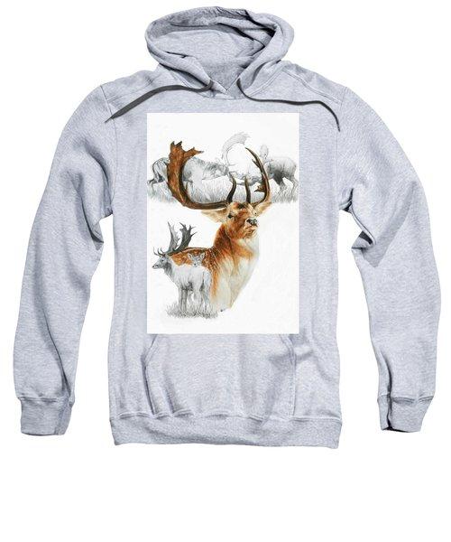 Fallow Deer Sweatshirt