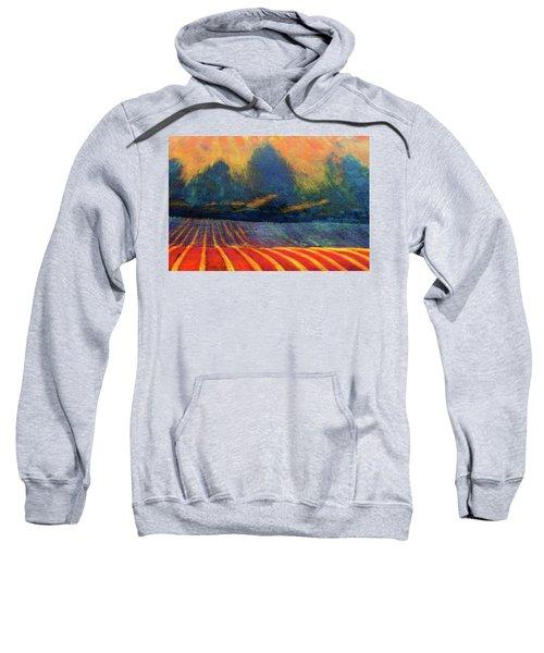 Fallow Field 2 Sweatshirt