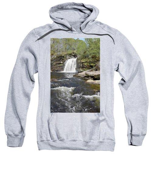 Falls Of Falloch Sweatshirt