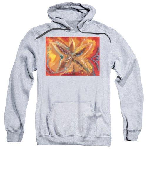 Family Star Sweatshirt