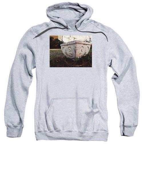 Fancy Pottery Sweatshirt by Shelby Boyle