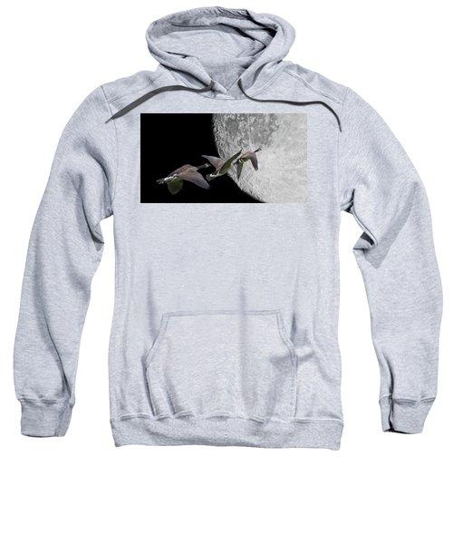 Far Off-course Sweatshirt