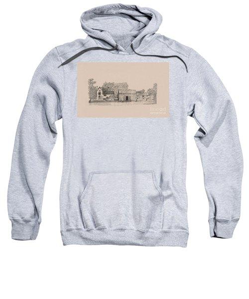 Farm Dwellings Sweatshirt