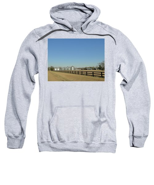 Farm Sweatshirt