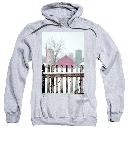 Farmline Christmas Sweatshirt