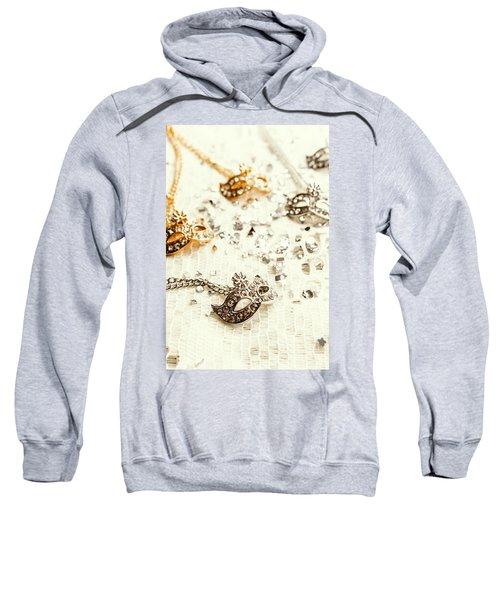 Fashion Funfair Sweatshirt