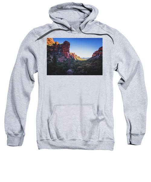 Fay Canyon Vista Sweatshirt