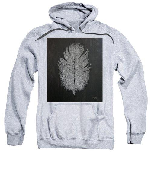 Feather 1 Sweatshirt