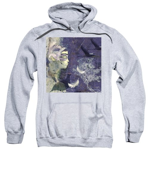 Feathered Friends Sweatshirt