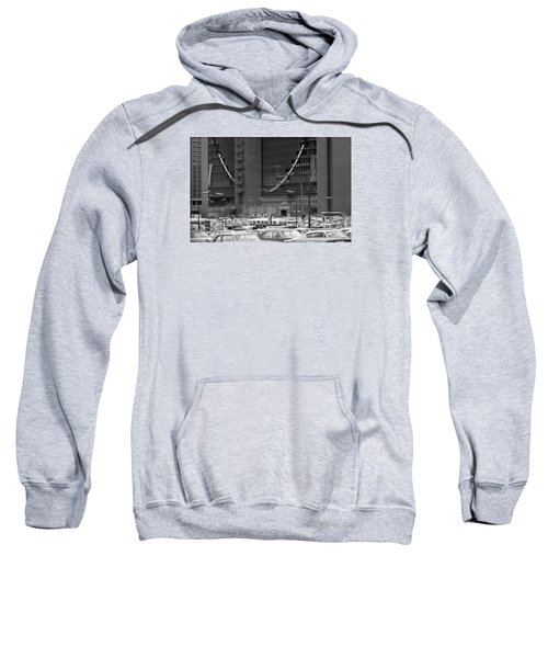 Federal Reserve Under Construction Sweatshirt
