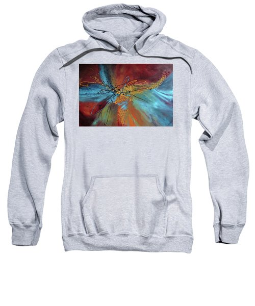 Feeling Free Sweatshirt