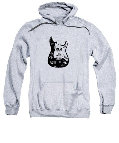 Fender Stratocaster 54 Sweatshirt