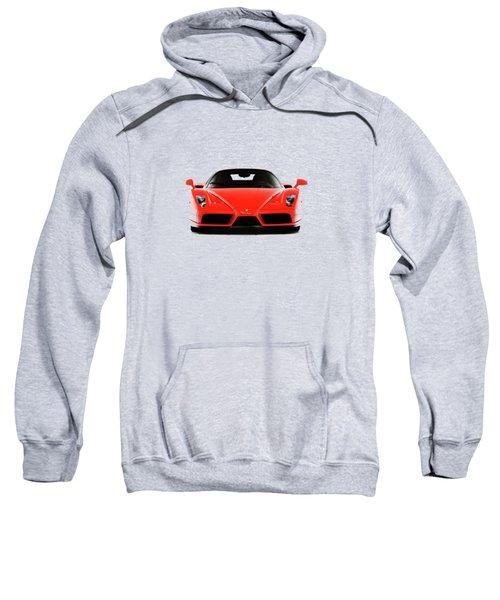Ferrari Enzo Ferrari Sweatshirt by Mark Rogan