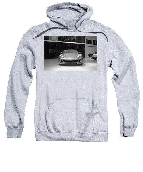 Ferrari Gtc4 Lusso Sweatshirt