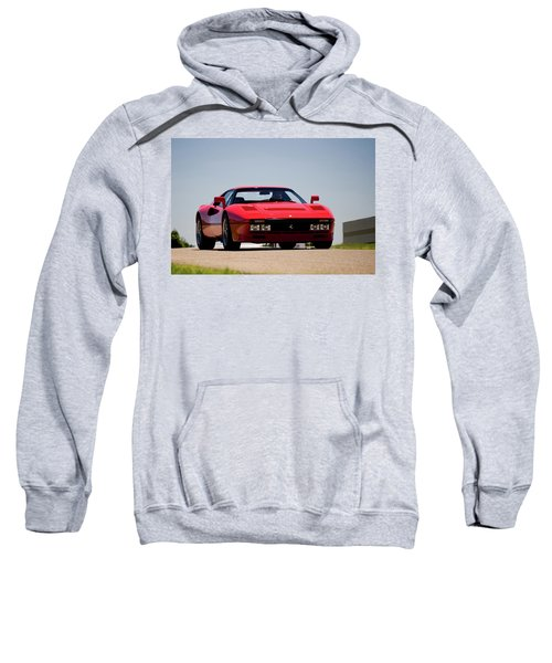 Ferrari Sweatshirt