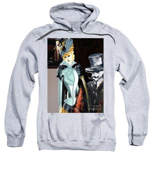 Fete-soulac-1900_21 Sweatshirt