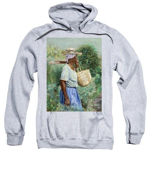 Field Day Sweatshirt