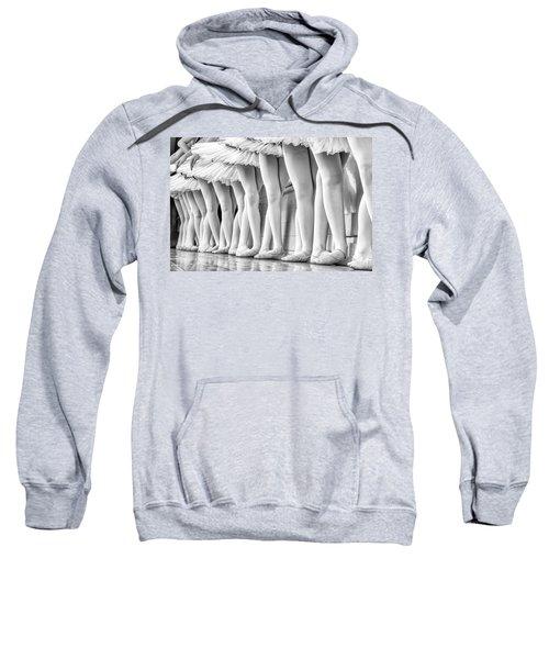 Fifth Position Sweatshirt
