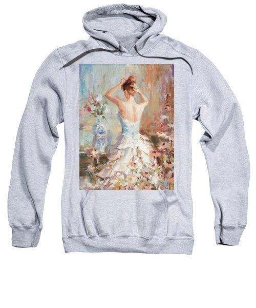 Figurative II Sweatshirt